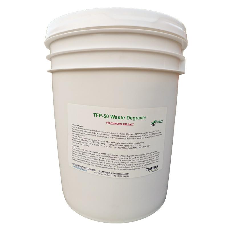 Wastewater FOG treatment